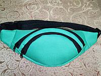 (12*33)Детская сумка на пояс спортивные барсетки сумка женский и мужские пояс Бананка опт