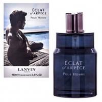 Парфюмированная вода Lanvin Eclat D`Arpege Pour Homme 100 мл МУЖСКОЙ, фото 1