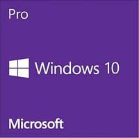 Лицензионный ключ активации Windows 10 Pro 32/64 RUS/UKR электронный ключ