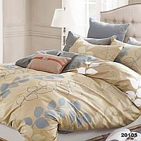 Постельное белье Вилюта (Viluta) ранфорс семейное 20105. Постель Вилюта семья. Комплекты постельного белья.