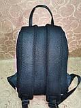 (30*23)Женский рюкзак YSL Двухслойный(глитер+плёнка) качество городской стильный Популярный только опт, фото 4