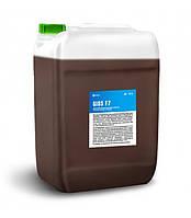 Лужний пінний миючий засіб  GIOS F7 (каністра 18,5 л), TM Grass