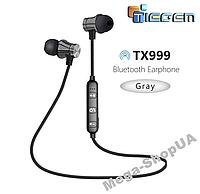 Наушники и гарнитура беспроводные Bluetooth JK11-1. Вакуумные наушники для телефона. Бездротові навушники, фото 1
