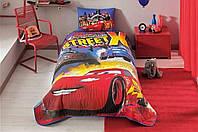 Покрывало детское 160х220 TAC Disney Cars Nitroade