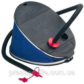 Ножной насос для надувания Intex 68610 (объем 1.05 л)