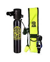 Резервный источник дыхания Spare Air 0,42 л