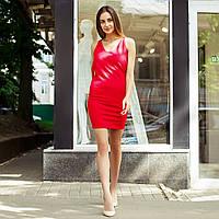 Вечернее короткое платье 52992