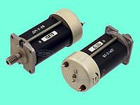 Электродвигатель ДМ-2-26 27В, 3600 об/мин.