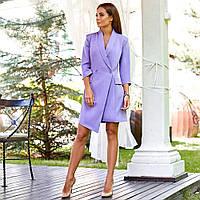 Платье-пиджак 11315 46