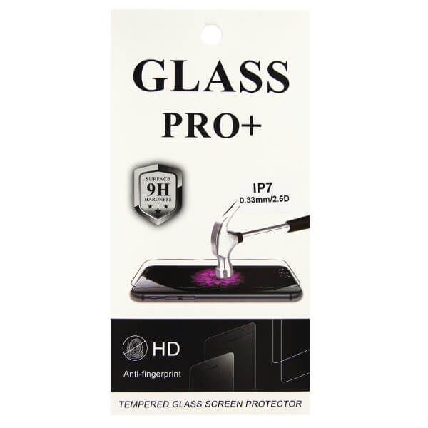 Samsung J5 2017 J530F Захисне скло Glass Pro+ 9H 3D Black