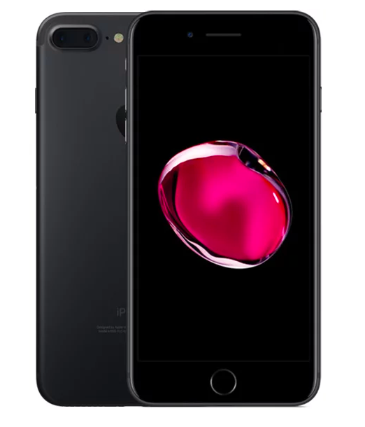 Смартфон Apple iPhone 7 Plus 128Gb Оригинал Black (MN4M2)