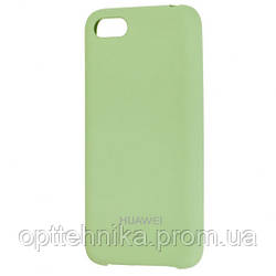 Чехол Silicone Cover (AA) для Huawei Y5 (2018) / Y5 Prime (2018)