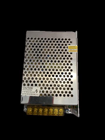 Адаптер для світлодіодних стрічок 10A