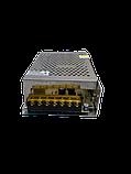 Адаптер для світлодіодних стрічок 10A, фото 2