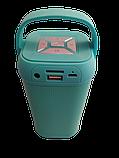 Портативная колонка YC-01 Bluetooth, фото 2