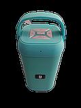 Портативная колонка YC-01 Bluetooth, фото 5