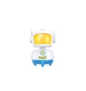 Антимоскитный робот-ночник Kronos Toys 20171Синий с белым (tsi_48276)