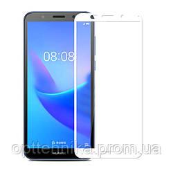 Гибкое ультратонкое стекло Caisles для Huawei Y5 (2018) / Y5 Prime (2018)
