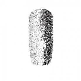 Гель-лак Fox Brilliancе №002 (серебро, мерцание)