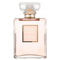Парфюмированная вода для женщин Chanel Coco Mademoiselle EDP (Тестер)  не оригинал Тестер 100 мл (ОАЕ)
