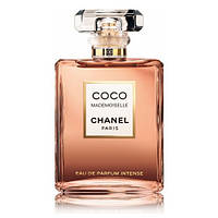 Парфюмированная вода тестер для женщин Chanel Coco Mademoiselle Intense EDP (Тестер)  не оригинал Тестер 100 мл (ОАЕ)