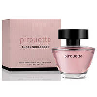 Туалетная вода|тестер для женщин Angel Schlesser Pirouette edt  оригинал 30 мл