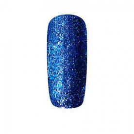 Гель-лак Fox Brilliancе №020 (ярко-синий, мерцание)