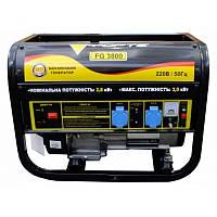 Генератор бензиновый Forte FG3800 SKL11-236563