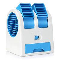 Кондиционер вентилятор портативный MINI FAN HB 168