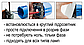Сенсорный проходной выключатель Livolo 2 канала (1-1) с розеткой черный стекло (VL-C701S/C701S/C7C1EU-12), фото 3