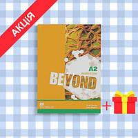 Рабочая тетрадь Beyond A2 Workbook ISBN 9780230460171