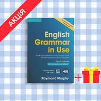 Учебник Grammar in Use Fourth Edition Intermediate Students Book with answers Raymond Murphy ISBN 9781108449458