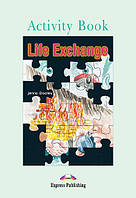 Рабочая тетрадь Life Exchange Activity Book ISBN 9781842164761