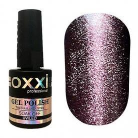 Гель-лак Oxxi Professional Moonstone №1 (лиловый) 10 мл