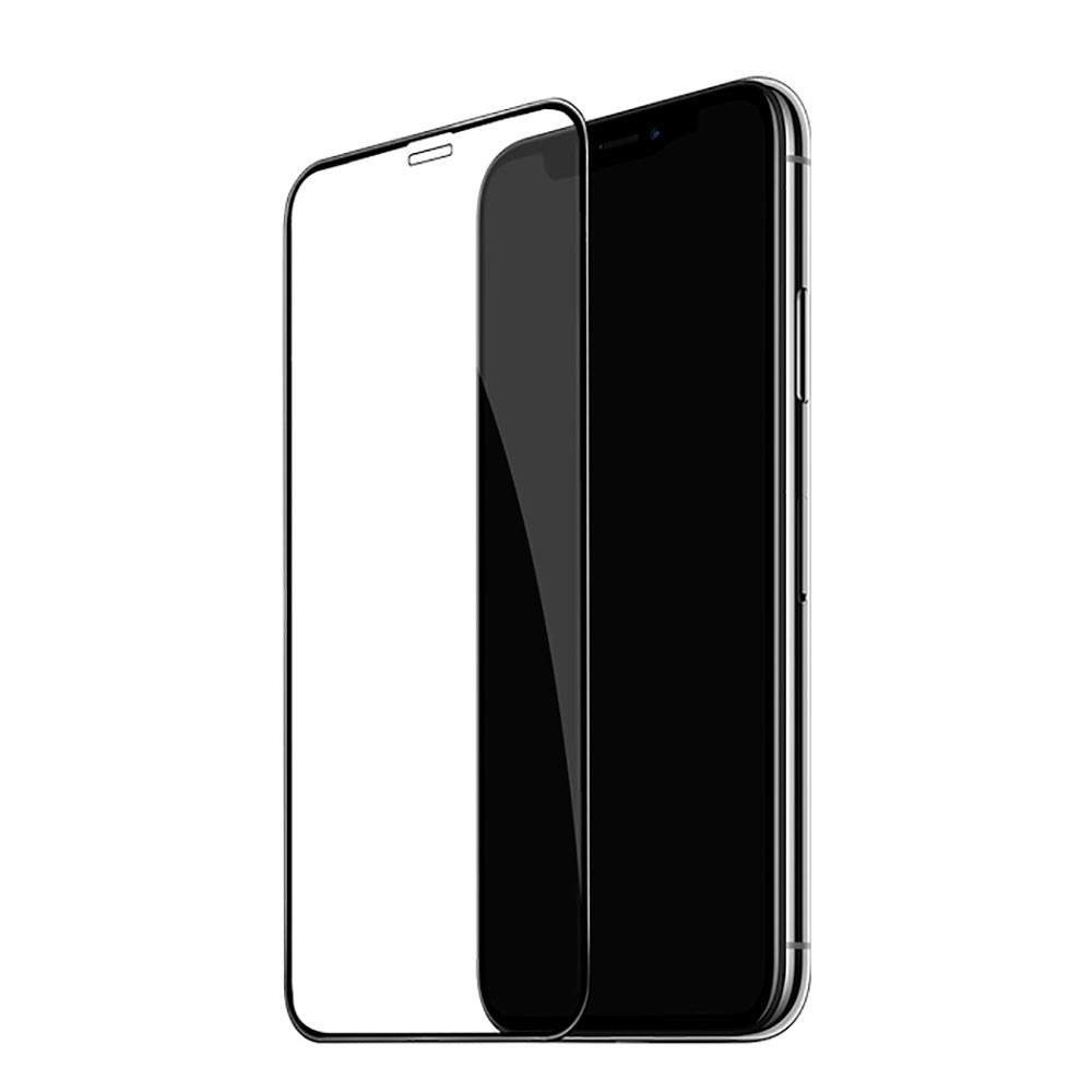 Apple iPhone 6/6S Захисне скло HOCO 3D Black