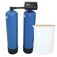 Установка умягчения воды непрерывного действия ФИО-Д 1354, производительностью 2,8м3/час