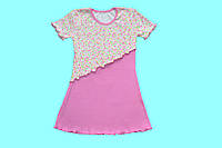 Детская ночная сорочка для девочки