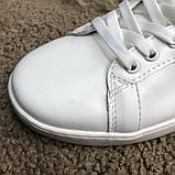 Gucci Snake Embroidered Sneaker White, фото 7