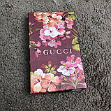 Gucci iPhone X Case with Tiger GG Supreme, фото 9