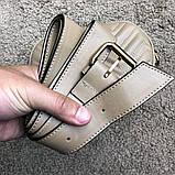 Gucci Belt Bag GG Marmont Beige, фото 3