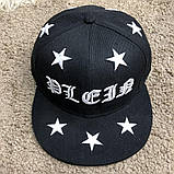 Baseball Cap Philipp Plein Sheen Black, фото 2