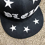 Baseball Cap Philipp Plein Sheen Black, фото 6