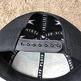Baseball Cap Philipp Plein Sheen Black, фото 7
