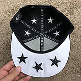 Baseball Cap Philipp Plein Sheen Black, фото 8