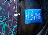 Рюкзак Adidas Original Stripes Black, фото 6