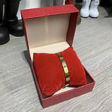 Cartier Love Bracelet 16 Yellow Gold, фото 3