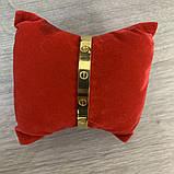 Cartier Love Bracelet 16 Yellow Gold, фото 4