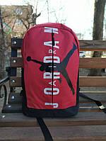 Городской рюкзак Air Jordan Red