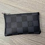 Кошелёк Louis Vuitton Cles Damier Graphite, фото 8