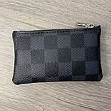 Кошелёк Louis Vuitton Cles Damier Graphite, фото 9